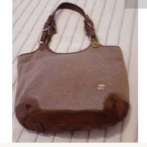 The SAK Shoulder Bag/ Purse